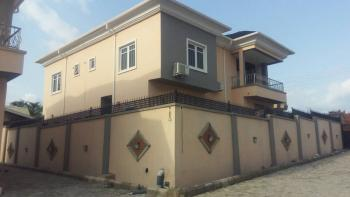 Furnished 5 Bedroom Duplex with an Attached Bq and Swimming Pool, Ibadan, Oyo, Detached Duplex for Rent