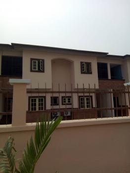 4 Bedroom Terrace Duplex with 1 Room Bq, Off Gbangbala Street, Ikate Elegushi, Lekki, Lagos, Terraced Duplex for Sale