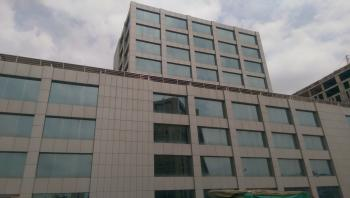 Mega Office Complex  Located in a Strategic Area, Central Business District, Abuja, Office Space for Sale