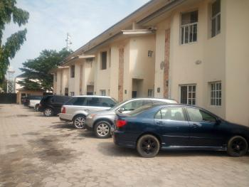 Self Service 3 Bedroom Townhouse with a Room Bq, Off Ligali Ayorinde Street, Victoria Island Extension, Victoria Island (vi), Lagos, Terraced Duplex for Rent