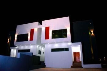 4 Bedroom Semi Detached House with a Bq, Central Area Phase 2, Abuja, Semi-detached Duplex for Sale