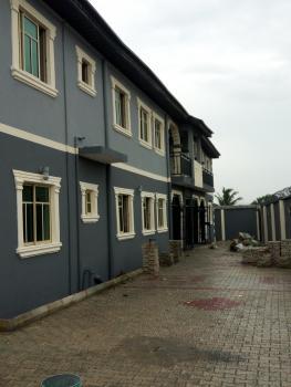 Executive Newly Built 2 Bedroom Flat, Abiola Estate, Ayobo, Lagos, Flat for Rent
