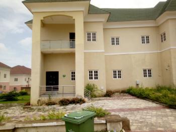 4 Bedroom Terrace Duplex, Life Camp, Gwarinpa, Abuja, Terraced Duplex for Sale