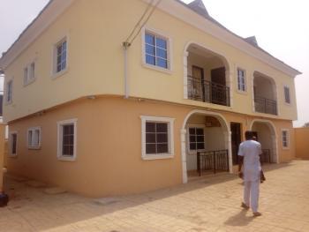 Two Bedroom Apartment, Isheri/ikotun, Egbeda, Alimosho, Lagos, Self Contained (single Room) for Rent