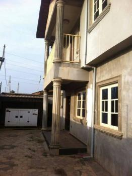 Luxury Built 3 Bedroom Duplex Fully Detached, New Oko Oba, Abule Egba, Agege, Lagos, Detached Duplex for Sale