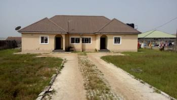 2 Units of 2 Bedroom Bungalow, Near Radio Nigeria, Gwagwalada, Abuja, Semi-detached Bungalow for Sale