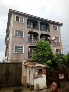 Mini Flat, Oseni Street, Itire-ikate, Surulere, Lagos, Mini Flat for Rent