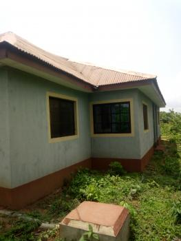 4 Bedroom Bungalow, Peace and Progress Estate, Gberigbe, Ikorodu, Lagos, Detached Bungalow for Sale