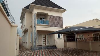 Magnificent, Excellent and Superbly Finished Four (4) Bedroom Detached Duplex with Boys Quarters, Oko-oba, Agege, Lagos, Detached Duplex for Sale