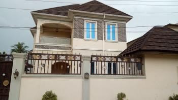 Superb, Luxurious and Excellently Finished 4 Bedroom Detached Duplex with Boys Quarters, Oko-oba, Agege, Lagos, Detached Duplex for Sale