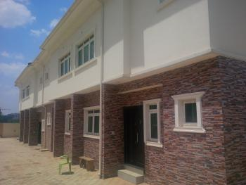 Brand New 3 Bedrooms Duplex, Aym Shaffa Filling Station, Wuye, Abuja, House for Sale