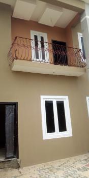 Tastefully Brand New 4 Bedrooms, Lekki Scheme 2, Peninsula Garden Estate, Ajah, Lagos, Detached Duplex for Sale