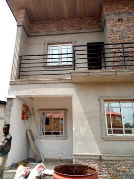Newly Built 2 Bedroom Duplex, Gowon Estate, Egbeda, Alimosho, Lagos, Flat for Rent