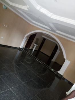 Luxury Newly Built 4 Bedroom Flat Alone in The Compound, Unique Estate, Baruwa, Ipaja, Lagos, Detached Bungalow for Rent