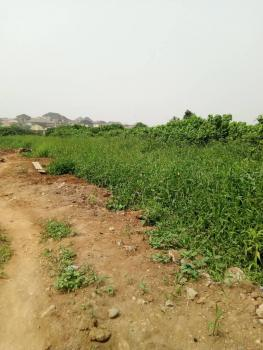 Licensed 50 Acres Approved for Quarry Site and for Granite, Ajebo Road, Abeokuta South, Ogun, Industrial Land for Sale