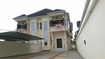Newly Built Four Bedroom Semi Detached with Bq, Thomas Estate, Ajah, Lagos, Semi-detached Duplex for Sale