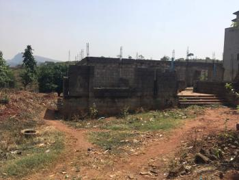 Prime Located Land, Asokoro District, Abuja, Land for Sale