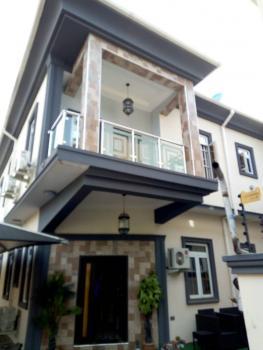 Newly Built 5 Bedroom Detached Duplex, Omole Phase 2, Ikeja, Lagos, Detached Duplex for Rent