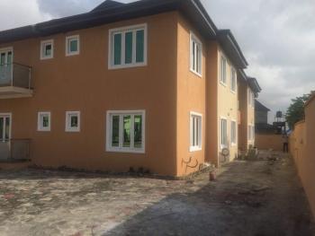 4 Units of 3 Bedroom Flats, Farmville Estate, Sangotedo, Ajah, Lagos, Flat for Sale