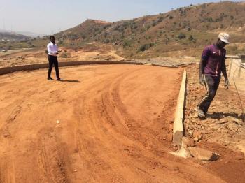 Land, Maitama Extension, Maitama District, Abuja, Residential Land for Sale