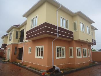 Luxury 3 Bedroom Flat with Excellent Facilities, Ologolo, Lekki, Lagos, Flat for Rent