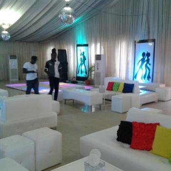 Event Hall/ Center, Kojola Street, Agric, Ikorodu, Lagos, Hall for Rent