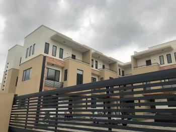 Brand New 4 Bedroom Terrace Duplex, Maitama District, Abuja, Terraced Duplex for Rent