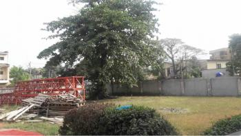 3200sqm, Old Ikoyi, Ikoyi, Lagos, Mixed-use Land for Sale