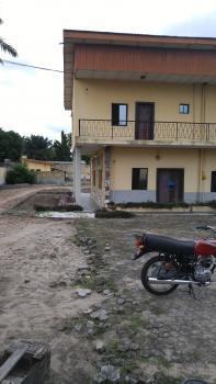 4 Bedroom Duplex with Modern Facilities, Hinderer Street, Gra, Apapa, Lagos, Semi-detached Duplex for Rent