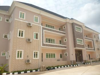 Luxury 3 Bedroom Serviced Apartment, Off Ademola Adetokunbo Crescent, Wuse 2, Abuja, Flat for Rent