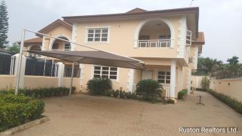 Luxury 4 Bedroom Duplex with a Bq, Old Bodija, Ibadan, Oyo, Semi-detached Duplex for Rent