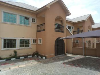 a Fresh 3 Bedroom Terrace Duplex (fenced/gated with a Car Port), Lafayette Luxury Estate,  Just Off Sunnyvale Express Way, Gaduwa, Abuja, Terraced Duplex for Rent