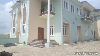 3 Bedroom Luxury Duplex with Amazing Facilities, Kolapo Ishola Gra, Akobo, Ibadan, Oyo, Semi-detached Duplex for Rent