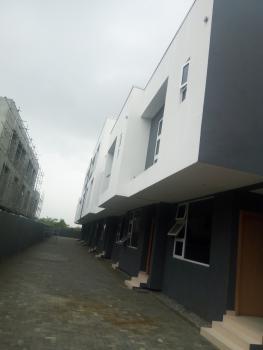2 Bedroom Duplex, Jenesis Colony, Beside Lekki Gardens 2, Abraham Adesanya Round About, Lekki Gardens Estate, Ajah, Lagos, Terraced Duplex for Rent