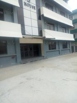 Superbly Finished and Fully Serviced  Office Complex, Adeyemo Alakija, Victoria Island (vi), Lagos, Office Space for Rent