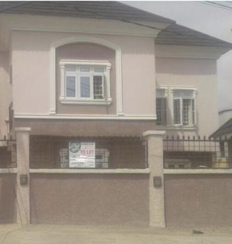 Decent 2 Bedroom Flat, Garki 2, Garki, Abuja, Flat for Rent