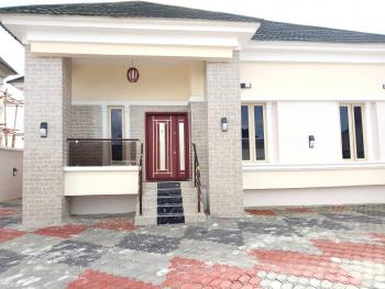 Brand New 3 Bedroom Bungalow with Bq, Before Abraham Adesanya Round About, Thomas Estate, Ajah, Lagos, Detached Duplex for Sale