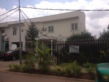 4 Bedroom Semi Detached House + Massive Garden in Gated Close, Adekunle Lawal Apo Legislative Quarters, Apo, Abuja, Semi-detached Duplex for Sale