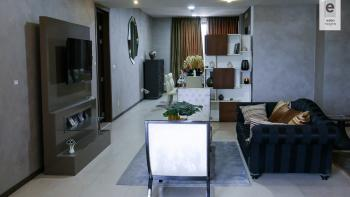 Super Luxury 4 Bedroom Plus Flats with Excellent Facilities in Vi, Off Adeola Odeku Street, Victoria Island (vi), Lagos, Flat for Sale