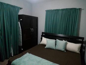 2 Bedroom Flat, Omole Phase 2, Ikeja, Lagos, Flat Short Let