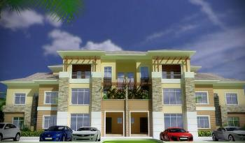 Uncompleted Block of 2 and 1 Bedroom Flats, Shoprite Road, Gudu, Abuja, Residential Land Joint Venture
