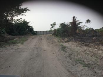 Land with Court Judgement, Family Receipt, Deed and Survey, Abule Parapo, Behind Choscharis Motors Office Complex, Awoyaya, Ibeju Lekki, Lagos, Mixed-use Land for Sale