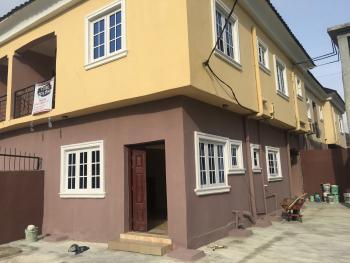 Brand New 2 Bedroom Duplex, Ilasan, Before Jakande, Lekki Phase 1, Lekki, Lagos, Semi-detached Duplex for Rent