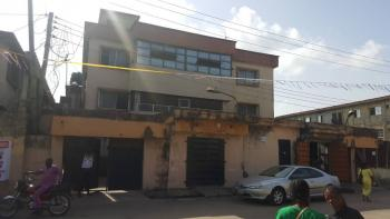Massive Property, Thomas Animashaun, Aguda, Surulere, Lagos, Terraced Duplex for Sale