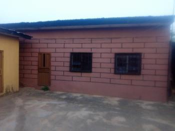 2 Bedroom Flat, 2 Room Self Contain and 2 Single Rooms Premises, Afaka Street, Sabon Tasha, Chikun, Kaduna, Block of Flats for Sale