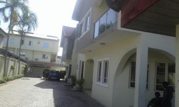 a Lovely 4 Bedroom Duplex, Oniru, Victoria Island (vi), Lagos, Terraced Duplex for Rent