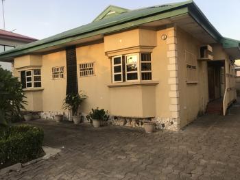 Lovely 4 Bedroom Bungalow, Vgc, Lekki, Lagos, Detached Bungalow for Sale