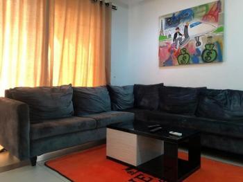 2 Bedroom Furnished Apartment, Ty Danjuma, Victoria Island (vi), Lagos, Flat Short Let