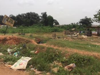 Own a Plot of Land, Ijedodo, Ojo, Lagos, Residential Land for Sale