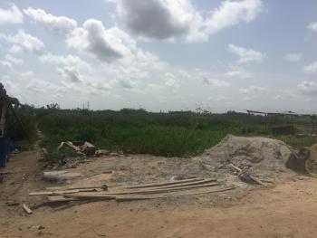 Plot of Land, Ijedodo, Ijegun, Ojo, Lagos, Residential Land for Sale